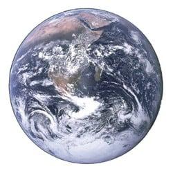 Main cause of global warming